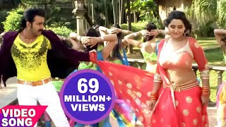 getlinkyoutube.com-Choliye Me अटकल प्राण - Hukumat - Pawan Singh - Bhojpuri Hot Songs 2015