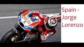 MotoGP 2018 season winners PREDICTIONS