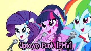 getlinkyoutube.com-Uptown Funk [PMV]