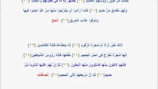 getlinkyoutube.com-ايات عـذاب البطن  رقية السحر المأكول و المشروب