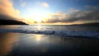getlinkyoutube.com-الشاطئ و الغروب - فيديو عالي الدقة HD