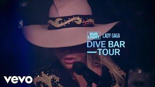 getlinkyoutube.com-Lady Gaga - A-YO (Live From The Bud Light x Lady Gaga Dive Bar Tour - Nashville/2016)