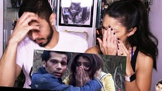 NH10 trailer reaction review by Jaby & Tania!