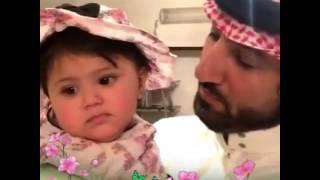 getlinkyoutube.com-حسون وسارونه محتفلين بعود زيادنحيت وعياله من اروبا