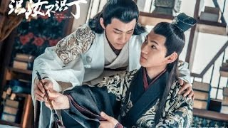 getlinkyoutube.com-First Chinese ancient Gay/BL drama.Love is more than a word. MV