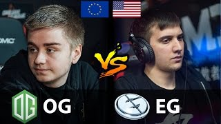 getlinkyoutube.com-OG vs EG - [N0TAIL BEAR vs ARTEEZY CARRY VISAGE] - Dota 2