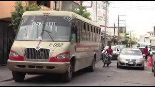 Reordenamiento vial compete al Estado, no al municipio: Delegado de Tránsito