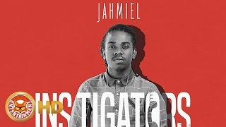 Jahmiel - Instant Disaster (ft. Popcaan, Tommy Lee & Notnice Diss)
