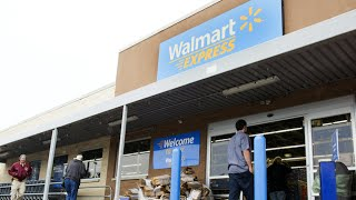 Is Walmart's Deal to Jet.com for $3B a 'Desperate Move'?