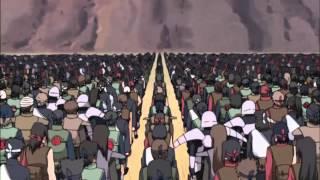 getlinkyoutube.com-Naruto Shippuden AMV Monster and Hero by Skillet