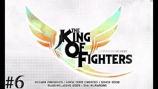 KOF Wing 2.0.1 Combos 6/7