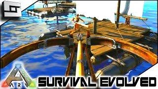 getlinkyoutube.com-ARK: Survival Evolved - FUNNY MOMENTS POOPING EVOLVED SERVER TOUR! S2E109 ( Gameplay )