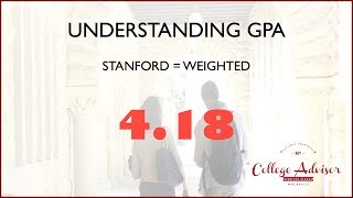 Getting into Stanford university?