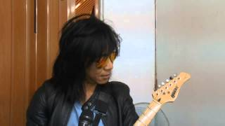 getlinkyoutube.com-Abdee Slank membuat signature gitar sendiri