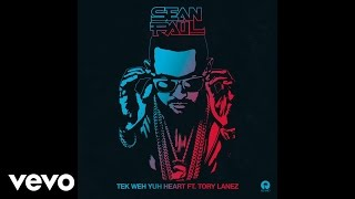 getlinkyoutube.com-Sean Paul - Tek Weh Yuh Heart (Audio) ft. Tory Lanez