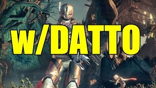 getlinkyoutube.com-PATCH 2 0 FOR IDIOTS/w DATTO (Destiny)