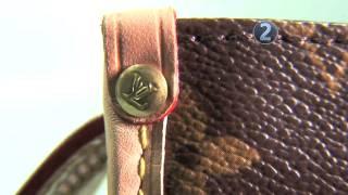 getlinkyoutube.com-How To Spot A Fake Louis Vuitton Bag