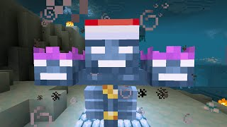 Minecraft Xbox Lets Play - Survival Madness Adventures - Christmas Wither Boss [178]