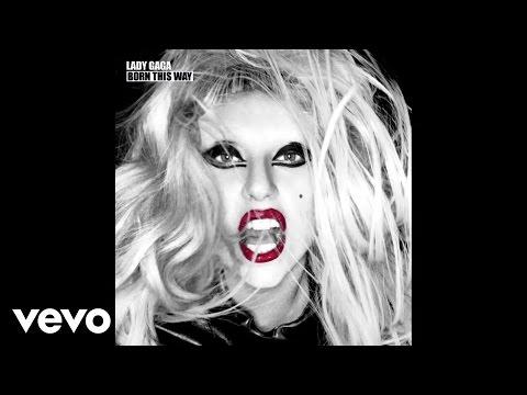 Heavy Metal Lovers de Lady Gaga Letra y Video