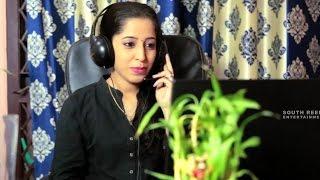 getlinkyoutube.com-Call Center - Telugu Comedy Short Film - 2016 Southreels