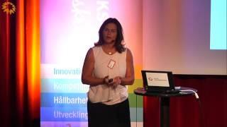 MPL 2017 - Tillväxtforum - Anna-Carin Jonsson, Umlax