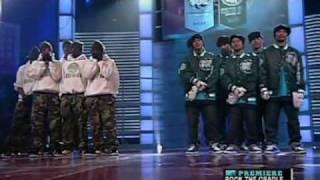 getlinkyoutube.com-Jabbawockeez - The Evolution Part9 Final Battle Vs Status Quo