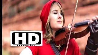 getlinkyoutube.com-احلى عزف كمان في عام 2014  احساسا للمبدعة تايلور ديفيس - موسيقى لعبة اسطورة زيلدا HD