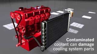 getlinkyoutube.com-Animation on How Vehicle Cooling Systems Work