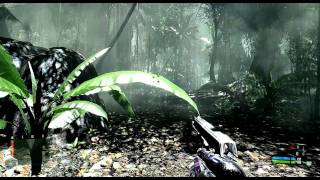 getlinkyoutube.com-Crysis - Extreme Quality Mod + Ultra High Graphics - ATI 5970 1080P