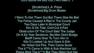 getlinkyoutube.com-Eazy-E  - Boyz N The Hood (Clean HD Lyrics)