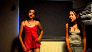 getlinkyoutube.com-cooler than me - natasja en kayleigh