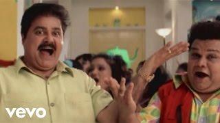 I Am the Best - Phir Bhi Dil Hai Hindustani | Shah Rukh Khan