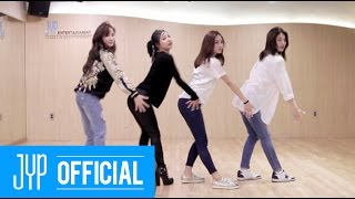 "getlinkyoutube.com-miss A ""Only You(다른 남자 말고 너)"" Dance Practice"