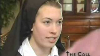 The Beauty of Being a Young Nun
