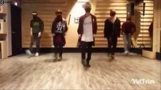 getlinkyoutube.com-Nhảy Shuffle dance cực chất trên nền sàn gỗ