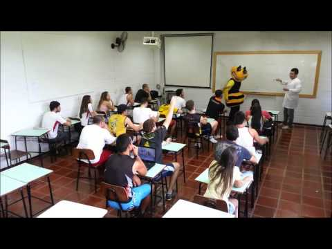 Harlem Shake da EDUCA UEM - Atltica Educa UEM