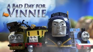 getlinkyoutube.com-Thomas & Friends: A Bad Day For Vinnie |Thomas & Friends