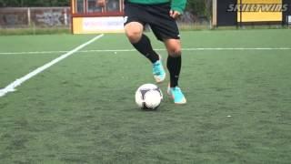 getlinkyoutube.com-#1: Học kỹ thuật qua người thường dùng trong bóng đá