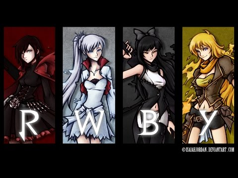 What RWBY Boils Down To According to Gonzo (All Funny Bits)