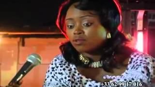 getlinkyoutube.com-La Guerre Olangi vs Maman Shabani