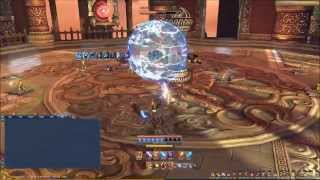 [Blade & Soul] Tower of Mushin - 1F ~ 15F - Force Master