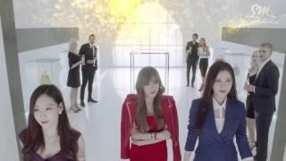 getlinkyoutube.com-Girls' Generation TTS - Stay