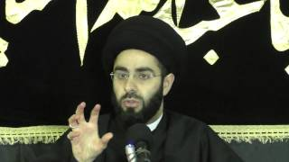 getlinkyoutube.com-Shia Genocide: Origins, Reasons, Solutions-Sayed Hossein Al Qazwini - Night 22 - Ramadhan 1436/2015