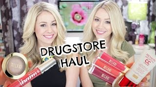 NEW at the Drugstore | August
