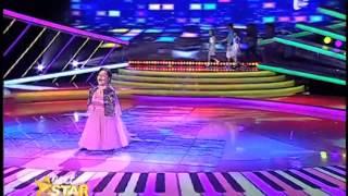 "getlinkyoutube.com-Lorelai - Lora - ""Capu' sus"" - Next Star"