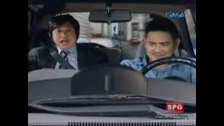 Bubble Gang: Si Mr. Assimo at ang kanyang driver
