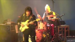 getlinkyoutube.com-Ritchie Blackmore's Rainbow - Monsters of Rock - Loreley 2016