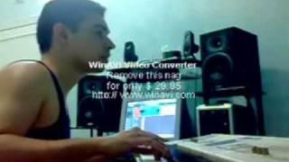getlinkyoutube.com-firas al wasy  taxim nay triton studio