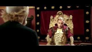 Астерикс и Обеликс в Британии Дубляж '2012' HD