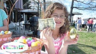 getlinkyoutube.com-The Easter Bunny LOVES Me! (WK 172.5) | Bratayley